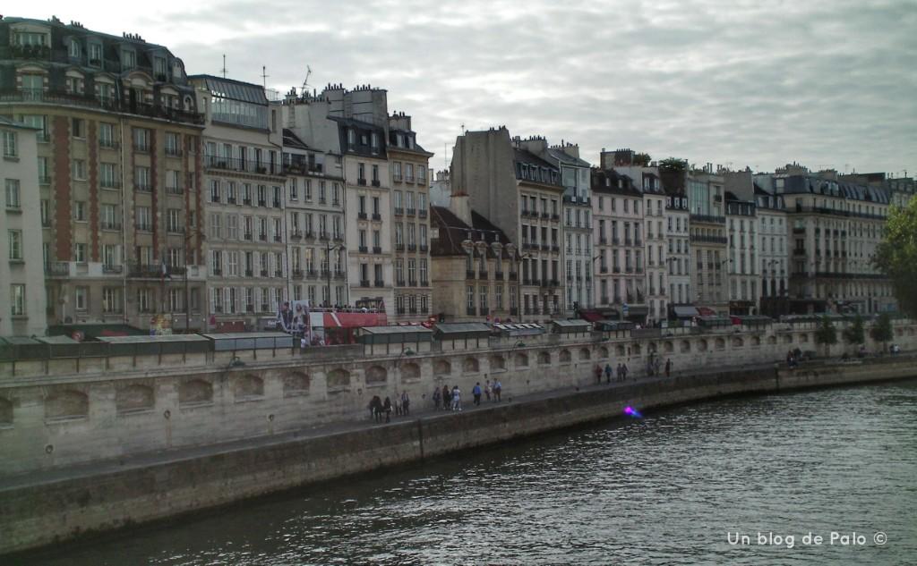 Viajar a París barato: ideas