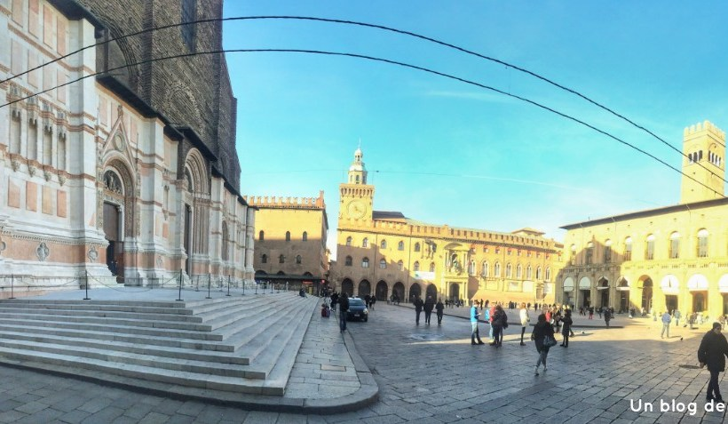 Bologna qué ver 10 cosas