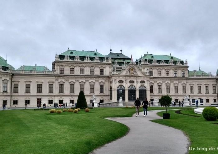 Viajar a Viena y Bratislava