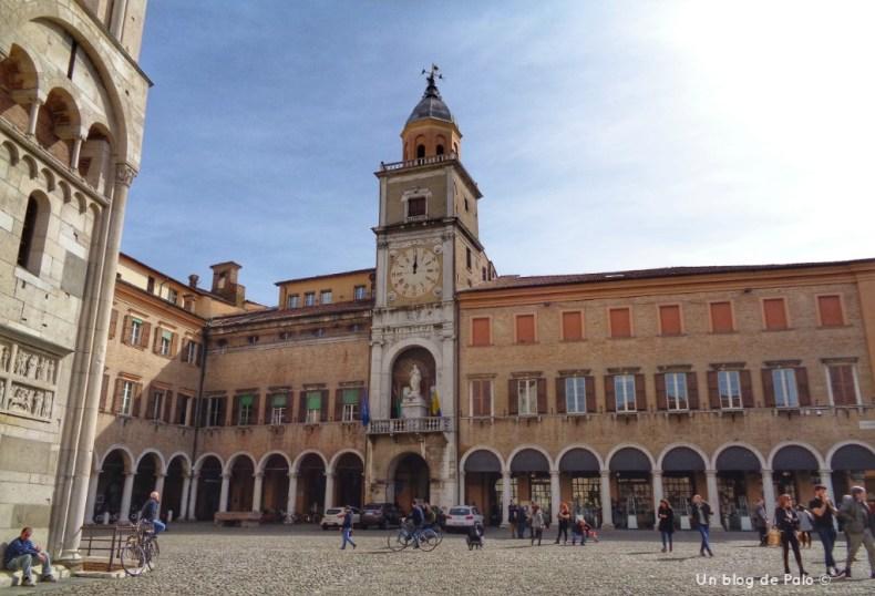 Ayuntamiento Modena