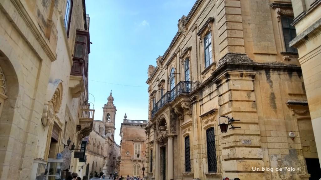 Cosas de Malta que me gustaron menos o no tanto