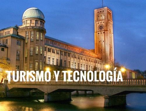 Turismo Tecnológico