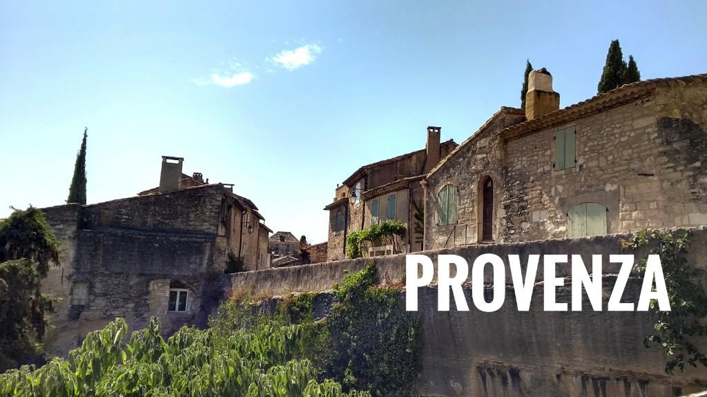 Qué ver en Provenza