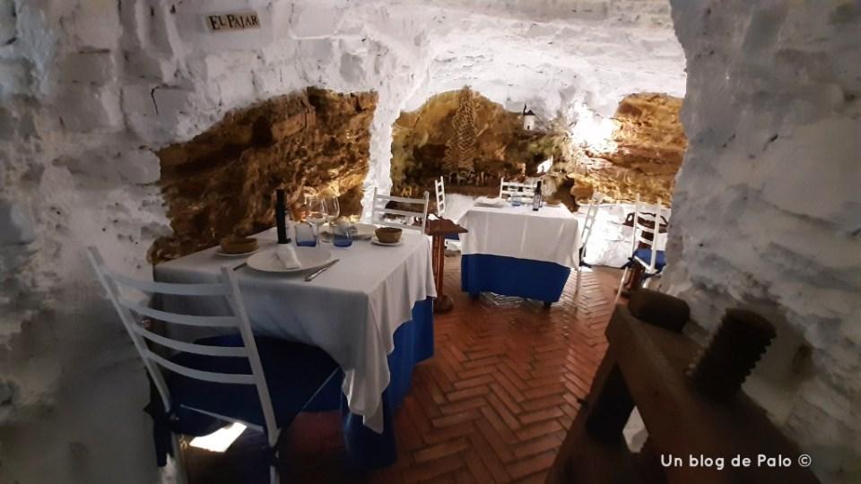 Restaurante Cueva de la Martina