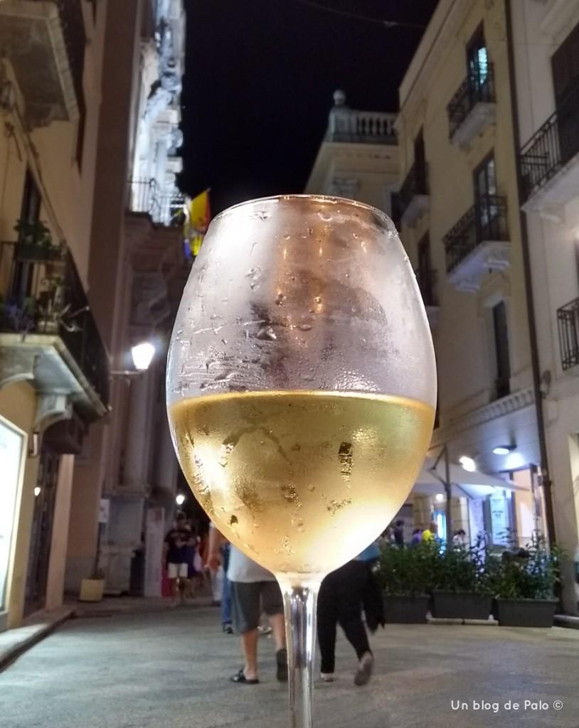 Vino siciliano