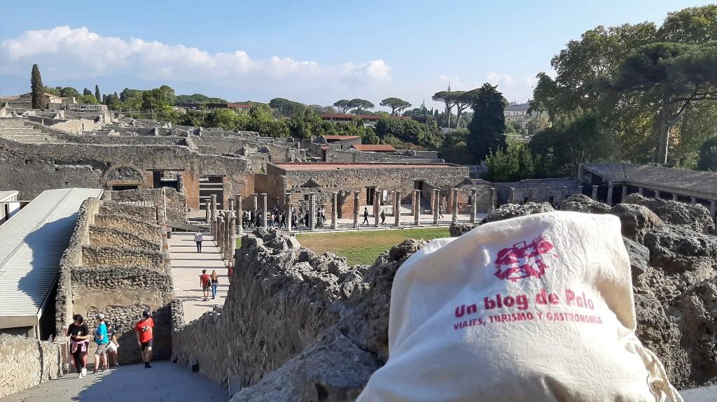 Viajar a Nápoles y alrededores 6 días: presupuesto e itinerario
