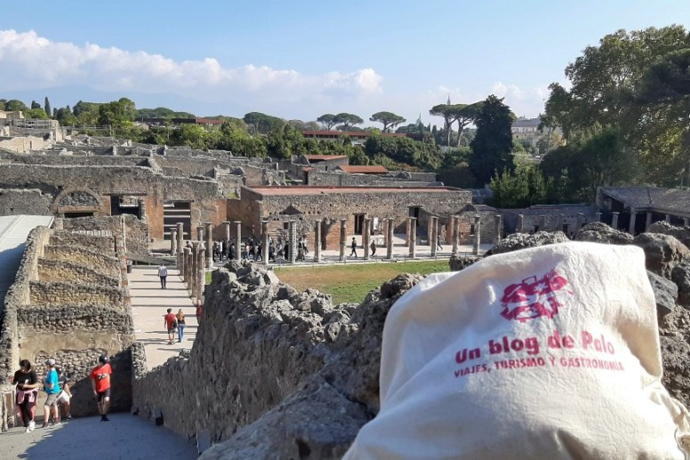 Viajar a Nápoles 6 días presupuesto e itinerario