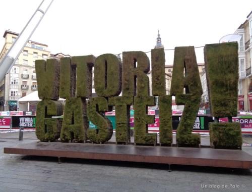 Qué ver un fin de semana en Vitoria
