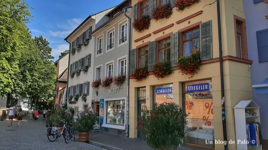 Qué ver en Friburgo Alemania