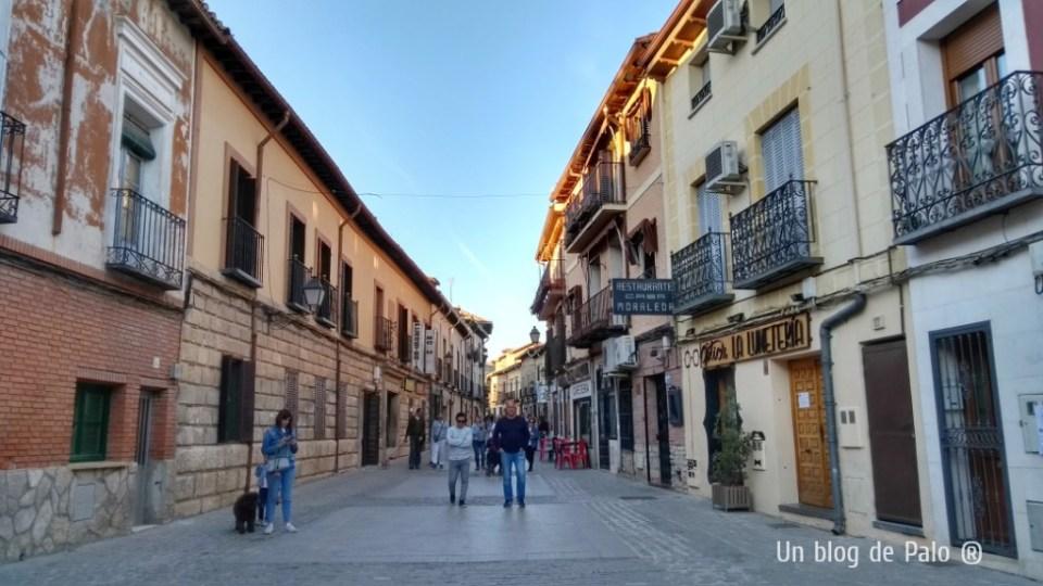 Que ver en Torrelaguna