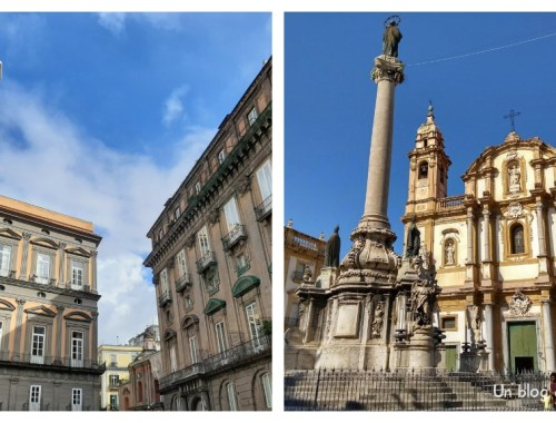 Nápoles o Palermo