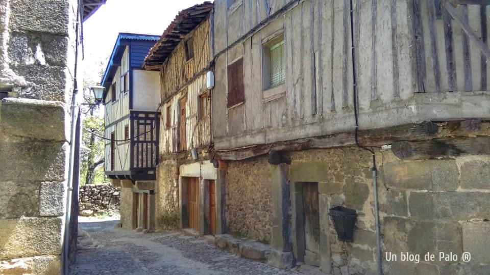 Arquitectura popular Salamanca