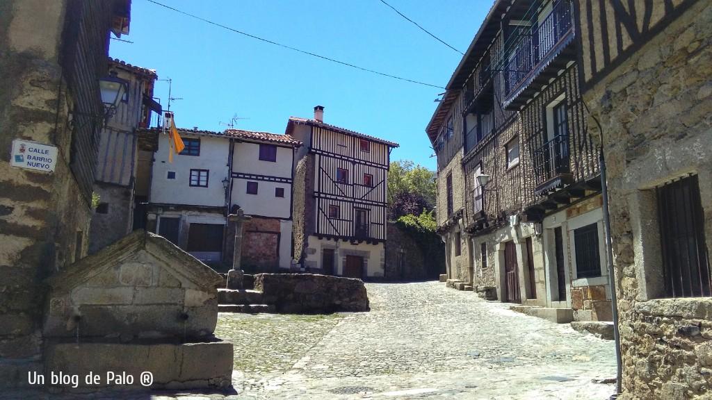 Qué ver en La Alberca (Salamanca) y sus alrededores