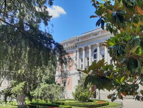 Obras Maestras del museo del Prado
