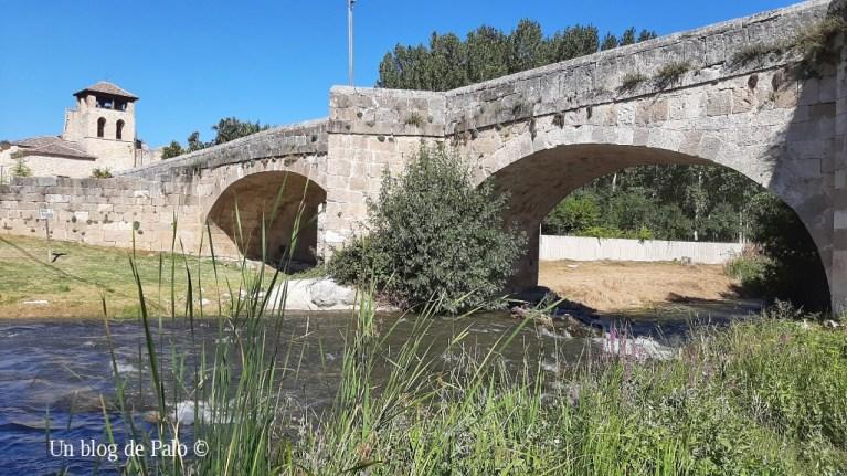 Fuentidueña en la provincia de Segovia