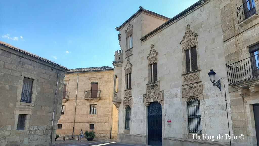 Qué ver en Ciudad Rodrigo (Salamanca)