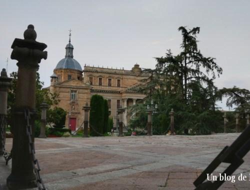 Museos de Salamanca