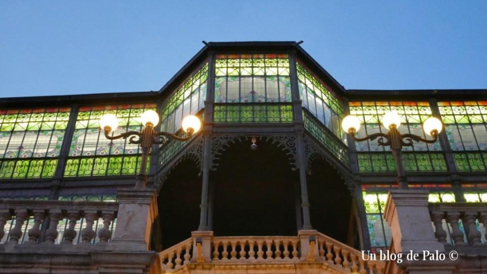 Museo de la Casa Lis exterior