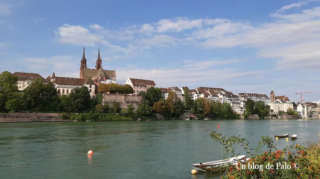 Qué ver en Basilea en un día