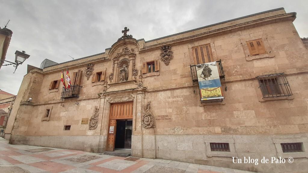 Archivo de la Memoria Histórica y Logia Masónica