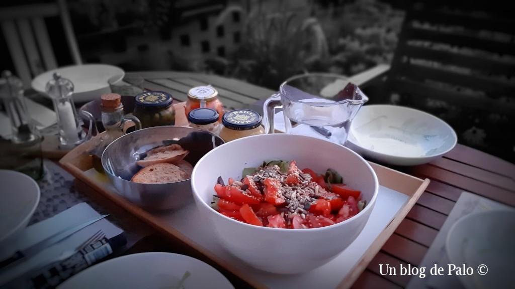 Viajar a través de la gastronomía sin salir de casa