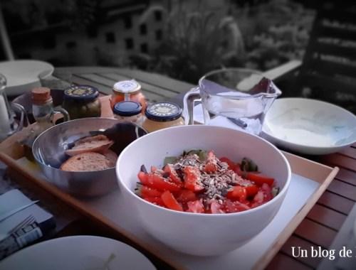 Viajar a través de la gastronomía