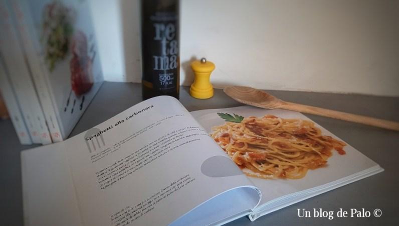 Libros de cocina para viajar a través de la gastronomía