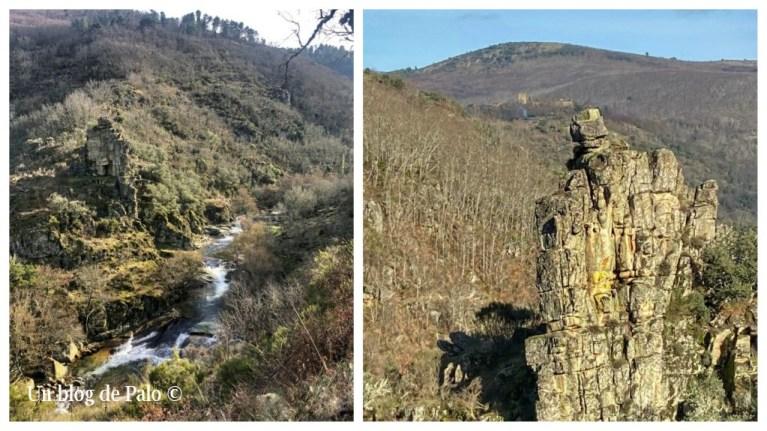 Paisajes de la Sierra de Francia