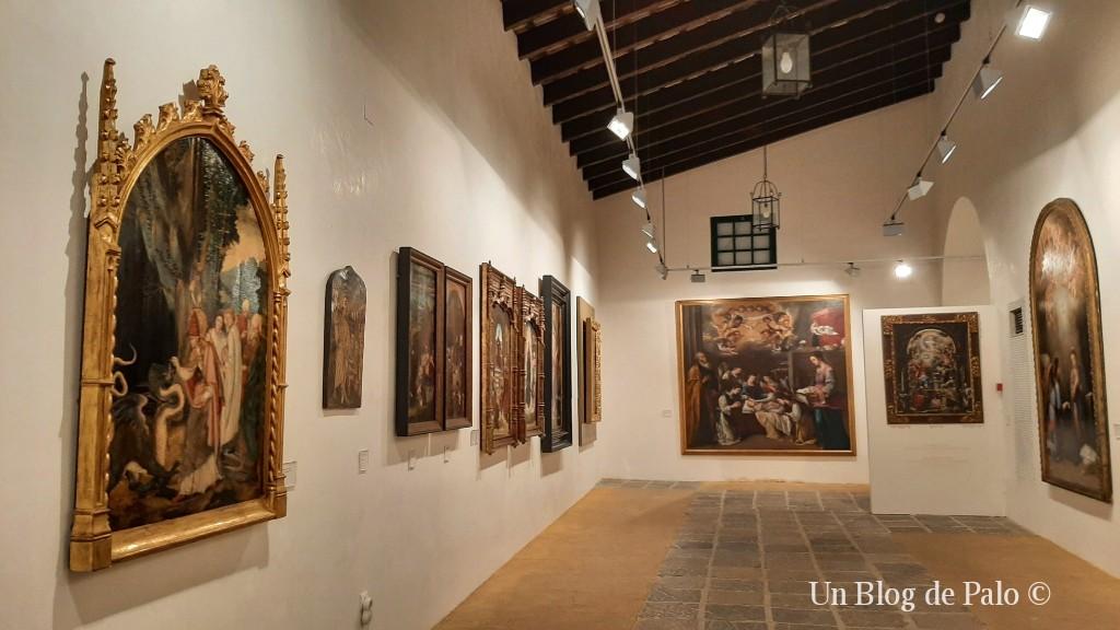 Pinacoteca Bodegas Tradición