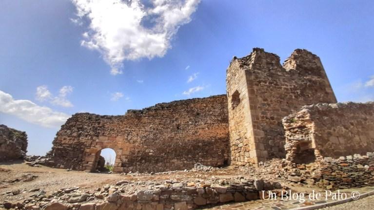 Castillo de Salvatierra de Tormes