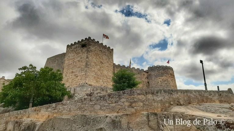 "Castillo ""La Fortaleza"" de Ledesma"