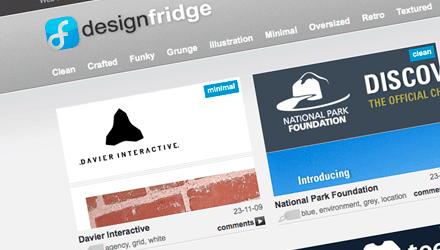 Design Fridge
