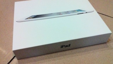 Photo of Unboxing the iPad 2
