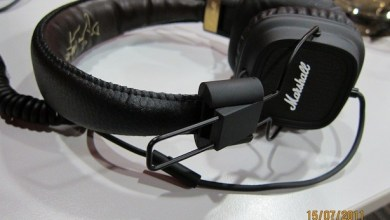 Photo of Marshall Major Review