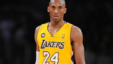 Photo of Kobe Bryant to visit Manila this August for Lenovo Mobile?