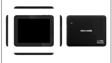 Photo of Cherry Mobile Introduces Superion 3G Tablets Starting at Php3,999