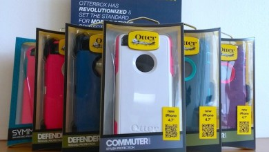 Photo of Got an iPhone 6? Otterbox Cases Coming to the PH Soon!
