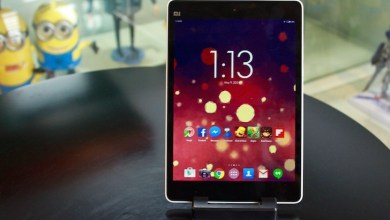 Photo of Xiaomi Mi Pad Review: Superb Portable Entertainment Machine