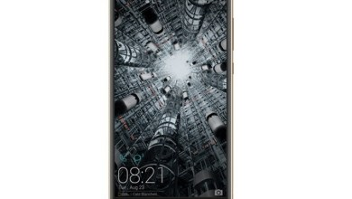 Photo of Huawei Officially Reveals Mid-range G8