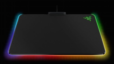 Photo of Stuff That I Don't Need But I Want: Razer FireFly Mousepad with 16.8 million Color Options