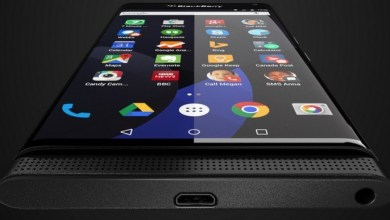 Photo of Another BlackBerry Android Phone Image Leaks, Is This The Venice?