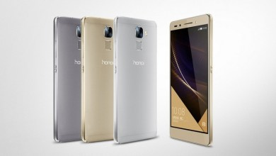 Photo of Honor 7 Launched In China, 3GB RAM, 64-bit Octa-core Processor Under 15K