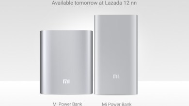 Photo of Xiaomi Reveals Updated Pricing For Powerbanks in Lazada Sale Tomorrow