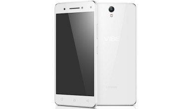 Photo of Lenovo's Vibe S1 Has A Dual-Selfie Camera
