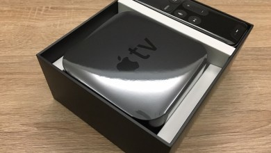 Photo of Unboxing the New Apple TV (2015 Model)