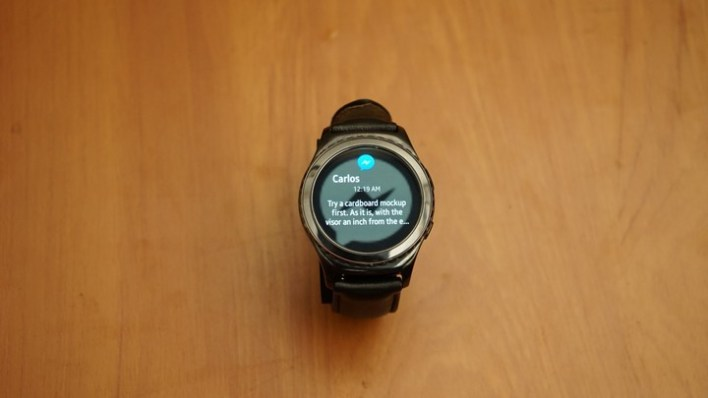 Samsung Gear S2 Classic 10