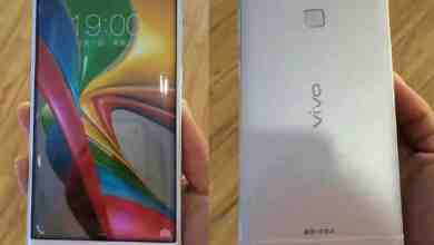 Photo of Leaked Photos Of Vivo's 6GB RAM-toting Xplay 5 Leaks