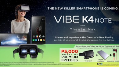Photo of Lenovo's Upcoming K4 Note Will Come With VR Headset, Other Freebies On Launch