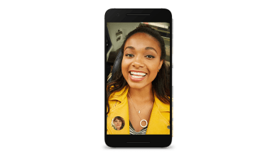 Photo of Google's Duo Video Calling App Scales Depending On How Crappy Your Data Is