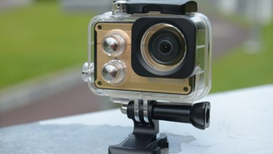 Photo of Cherry Mobile Explorer 2 Review: First Smart Action Cam In The World